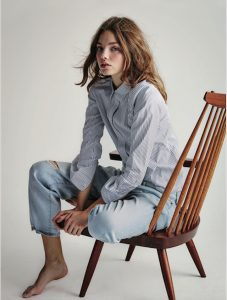 style crush: LOVING LINEN