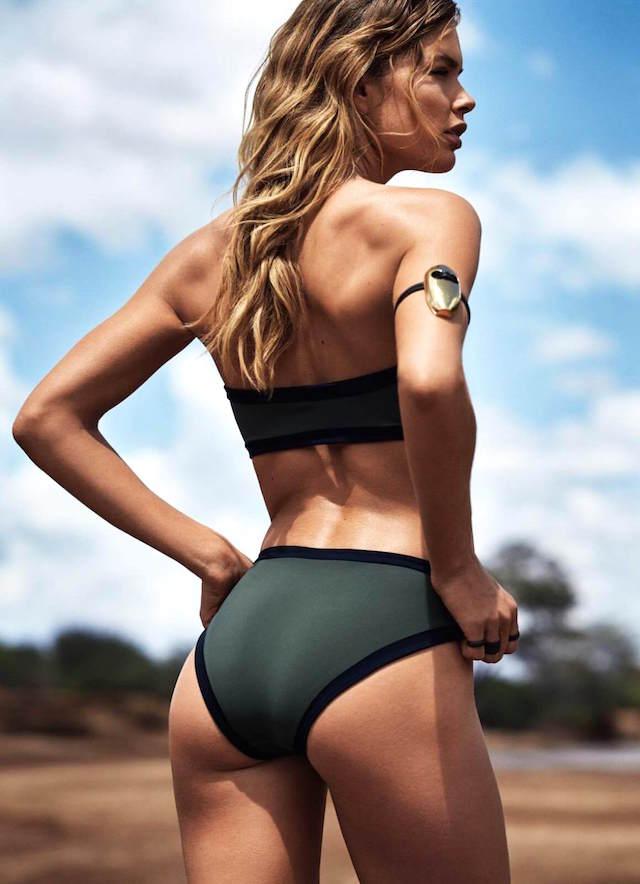 bikini bottom move