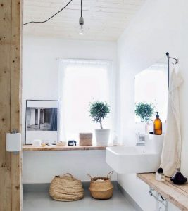 healthy home: how-to <br>CHEMICAL-FREE your BATHROOM