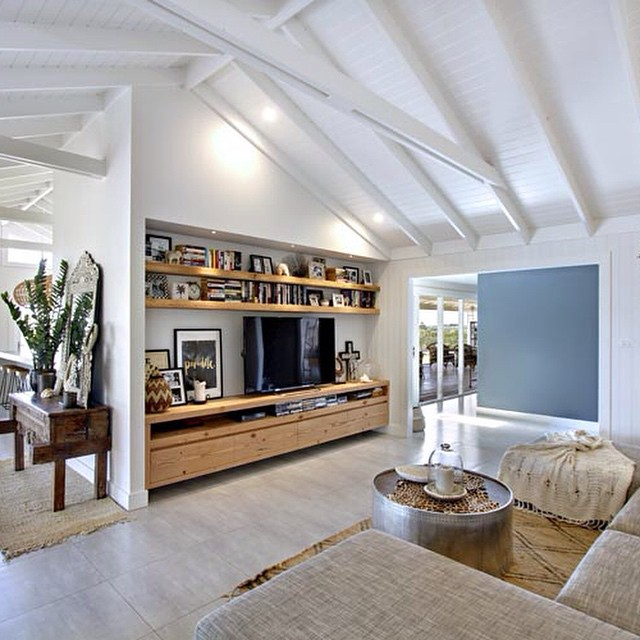 the grove byron bay, living room