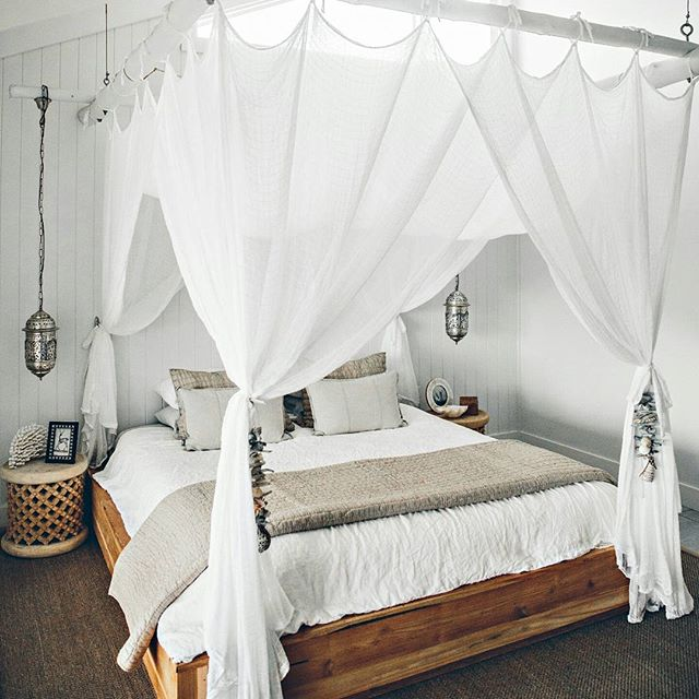 the grove byron bay - bedroom