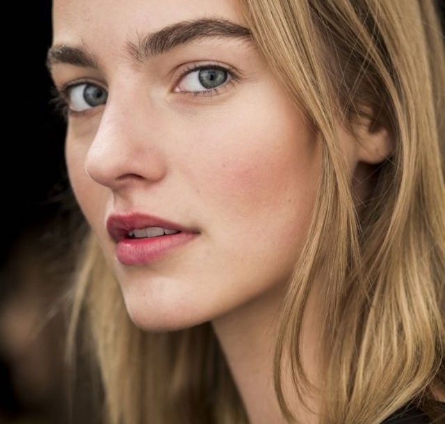 beauty Q of the week: HELP, I'VE OVER-PLUCKED MY EYEBROWS ...