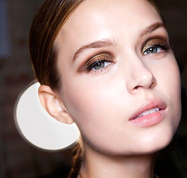how to achieve party perfect skin