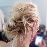weekend hair: by RENYA XYDIS