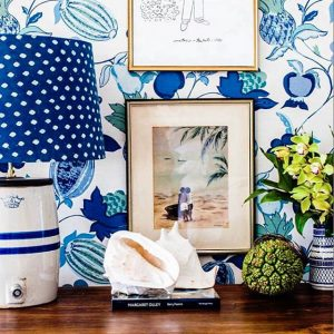 insta-love / holiday inspiration: HALCYON HOUSE