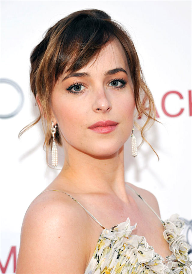 party hair #2 dakota johnson