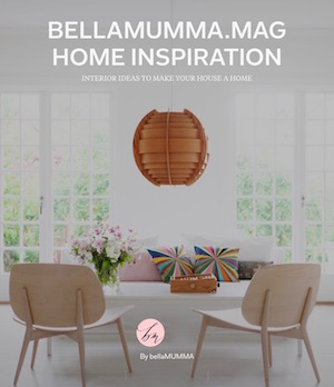 HOME MAGAZINE OUT NOW