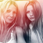 mid-week mumma / insta-love:<br> @ GWYNETH PALTROW