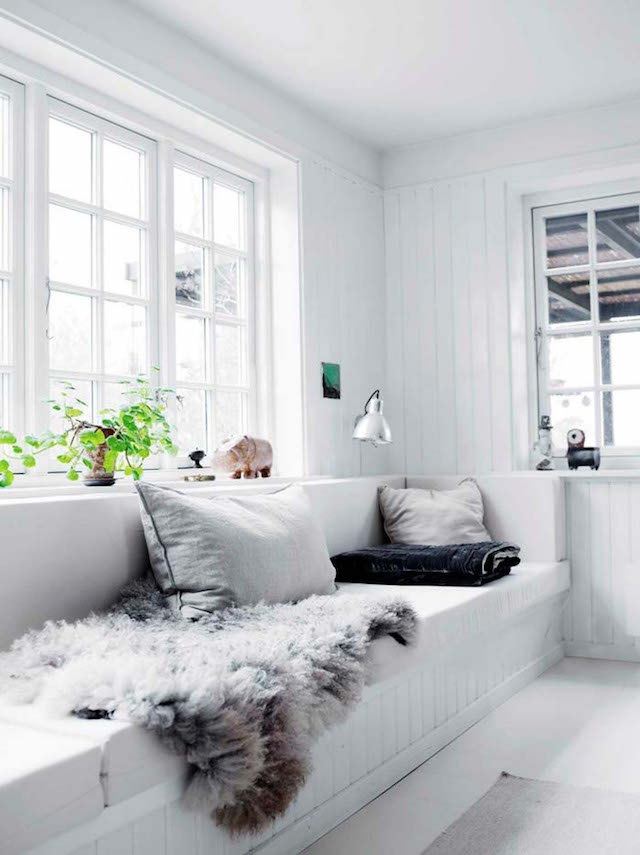 home inspiration: BLACK & WHITE FAMILY FARMHOUSE #2