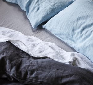 health insider: your perfect excuse not to make the bed – woot!