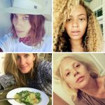 MAKE-UP FREE MONDAY:<BR> CELEBS BARE-FACED &#038; BEAUTY-FULL #3
