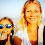 super-smoothie #4: GWYNETH PALTROW'S MORNING SMOOTHIE