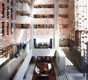hotel hot-list:<br> HOTEL REALM, CANBERRA