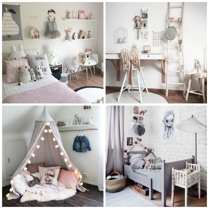 MAGICAL KID SPACES