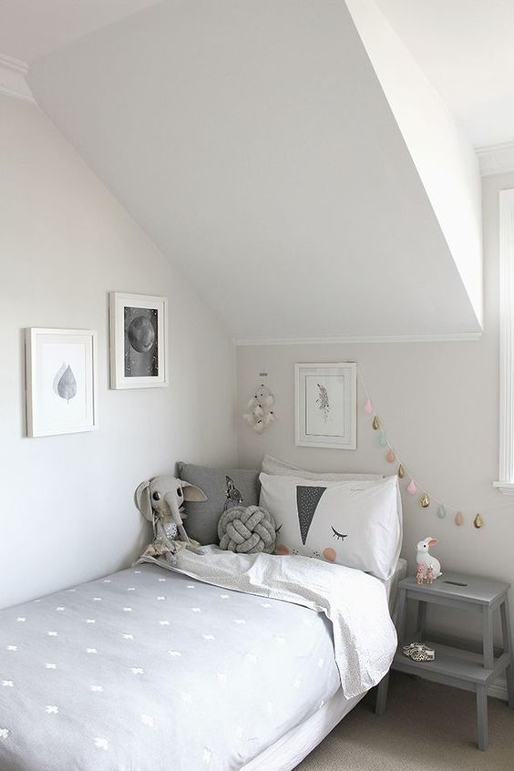 home inspiration: magical kids spaces 1