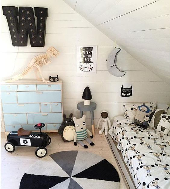 home inspiration: magical kids spaces 10