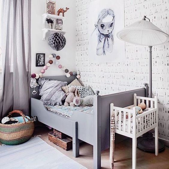 home inspiration: magical kids spaces 3