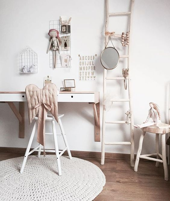 home inspiration: magical kids spaces 6