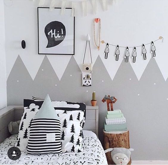 home inspiration: magical kids spaces 7