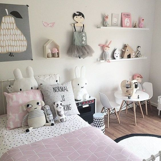 home inspiration: magical kids spaces 8