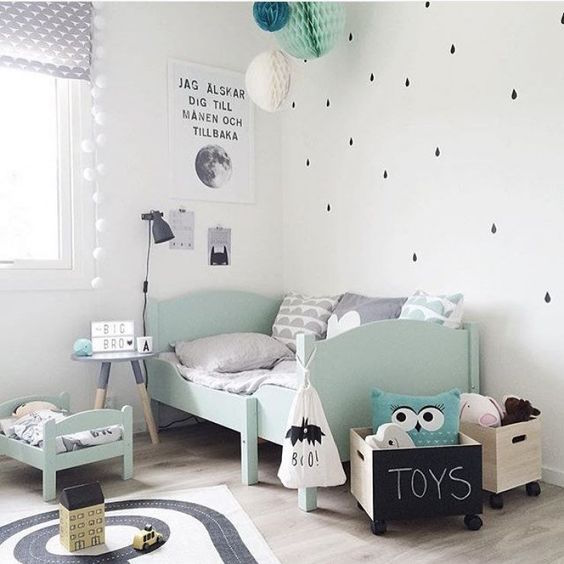home inspiration: magical kids spaces 9