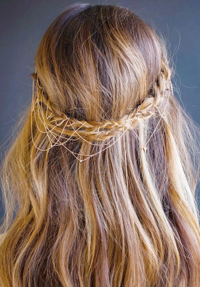 wedding hair 1