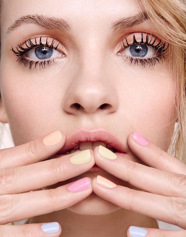 HOW TO NAIL YOUR MANICURE