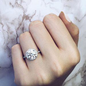 insta-love / bride inspiration: @ARISTIDES BRIDAL