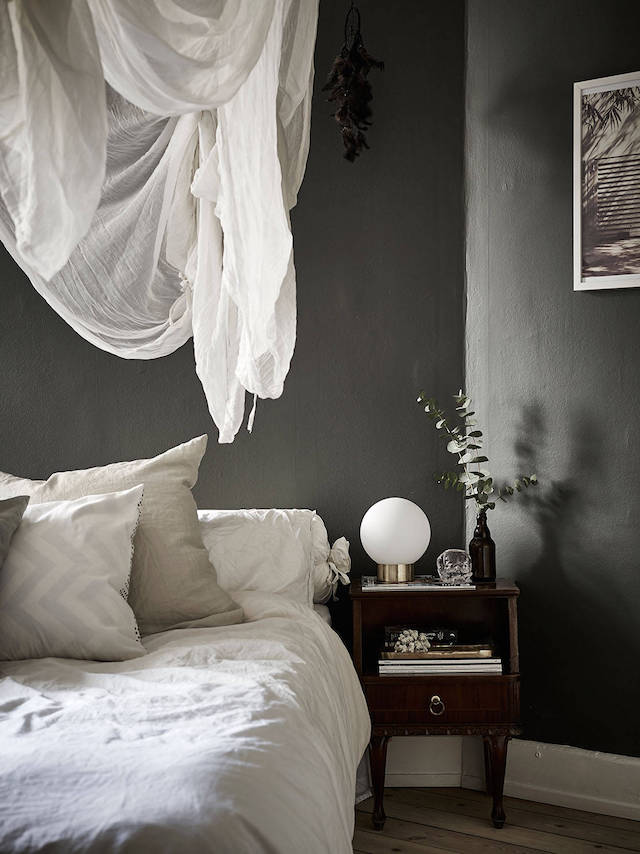 home inspiration: BLACK & WHITE 2