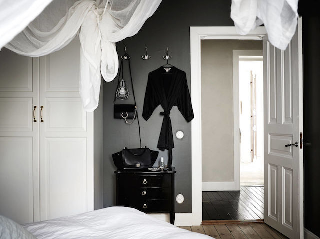 home inspiration: BLACK & WHITE 3