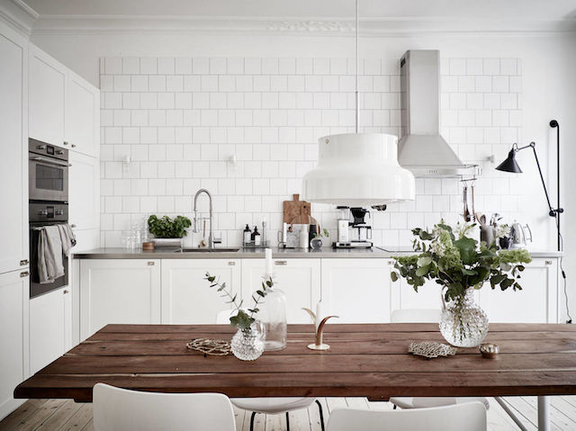home inspiration: BLACK & WHITE 6
