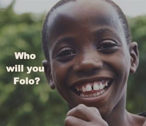 introducing folo