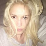 MAKE-UP FREE MONDAY: CELEBS BARE-FACED & BEAUTY-FULL