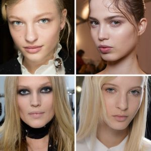 beauty insider:<br> BEST MAKE-UP TRENDS FOR WINTER 2016