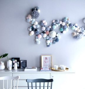 home inspiration:<br> MARIE-SIXTINE&#8217;S CHIC PARIS HIDEAWAY