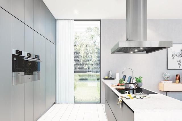 home : renovation inspiration: KITCHEN TRENDS 2