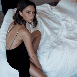 monday motivation: VICTORIA BECKHAM'S LETTER TO HER 18 YR OLD SELF