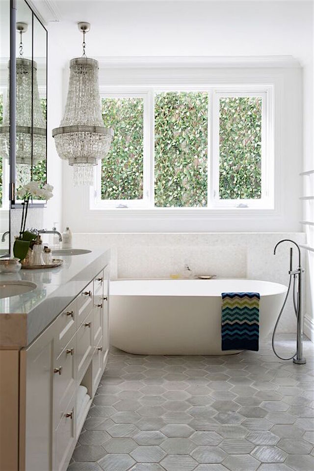 From Tap Ware, Towel Rails, Bath U0026 Shower Accessories, Here Is Your Bathroom  Inspiration + Get The Look Details