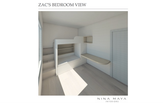 zac's bedroom copy