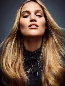 5 expert tips for SUPER-SLEEK STRAIGHT HAIR