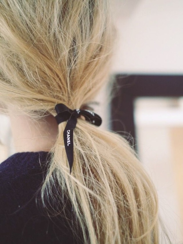 holiday hair 5