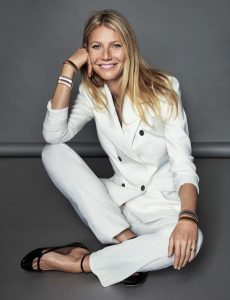 celeb-mumma: GWYNETH PALTROW IN ELLE SPAIN