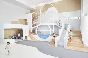 kid hot spot: NUBO PLAY SPACE