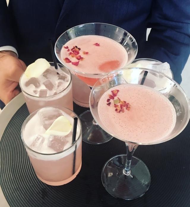 DIARY DRINKS