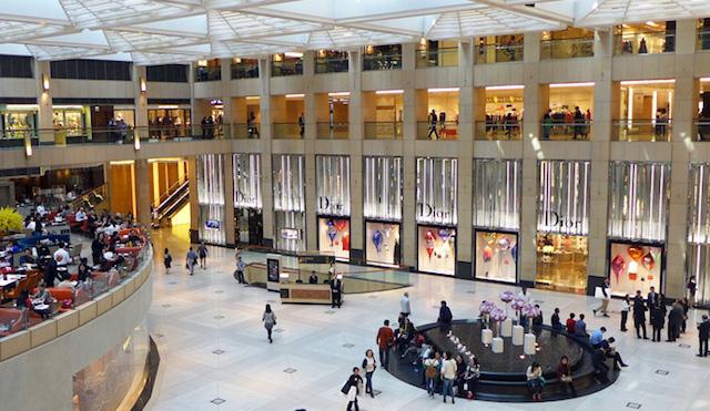 HK_The Landmark_1