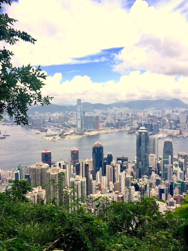 HK_Victoria Peak_2