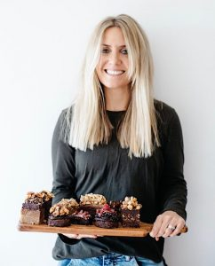 meet our health + healing contributor: AMEE SPRINGALL FROM LOVE RAW TREATS