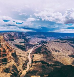 travel: 10 MUST-VISIT NATIONAL PARKS