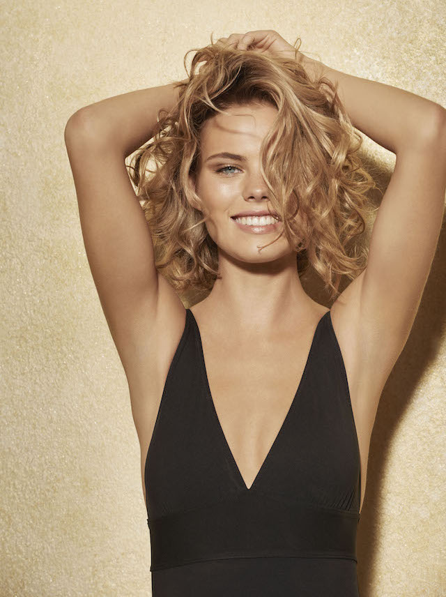 Beauty Insider How To Get French Girl Undone Hair Bellamumma