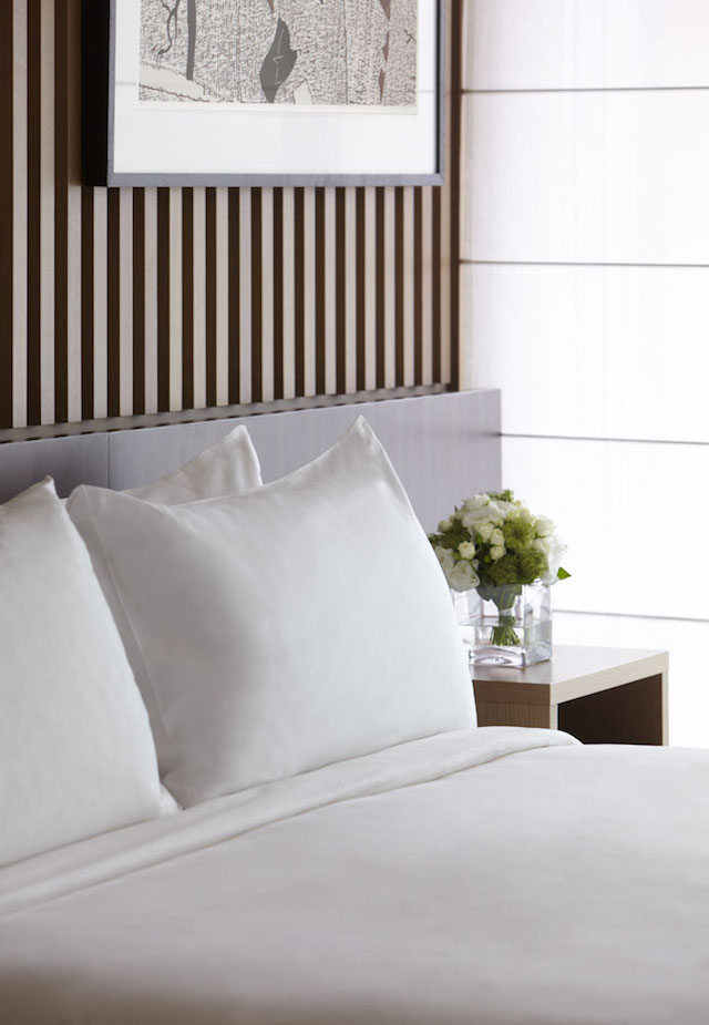 Bm Expert 5 Ways To Make Your Bed Like A Luxe Hotel Bed